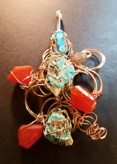 KingmanMineturquoise-carnelian-A